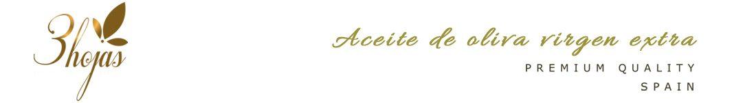 Aceite 3 Hojas